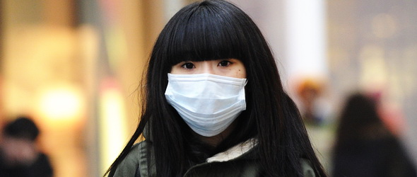 Kína kezdi felismerni a környezetszennyezés árát