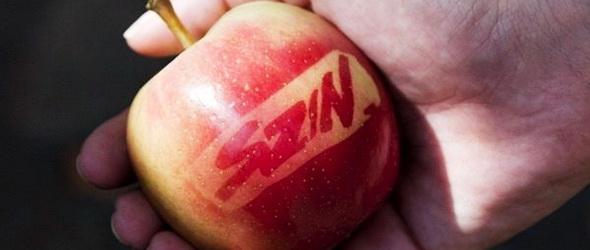 Tűzforró volt a legzöldebb fesztivál - SZIN 2012