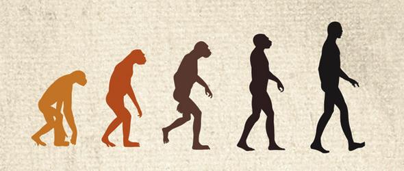 Evolúció – 70 ezer éve rajzottunk ki Afrikából