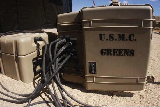 Katonadolog – Zöldíteni kezd az amerikai hadsereg