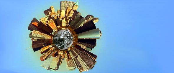 Cityboom - 2030-ra a városok mérete megháromszorozódik