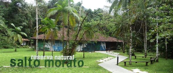 Salto Morato - A brazíliai esőerdő szentélye