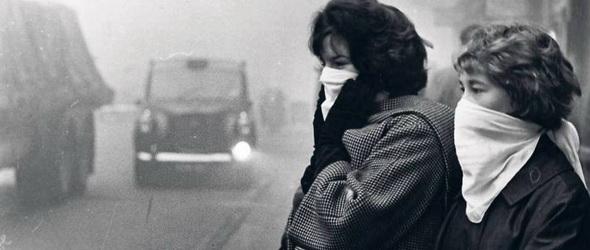 4000 halálos áldozatot követelt a londoni szmog