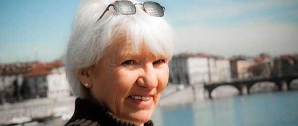 Évek óta pénz nélkül él Heidemarie Schwermer
