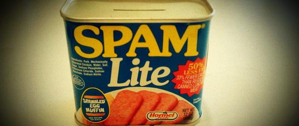 Spam - A levélszemét körbeéri a Földet