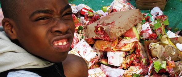 Kampány az élelmiszer-hulladék ellen