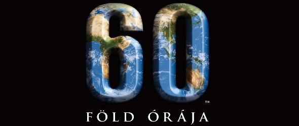 A Föld Órája 2012