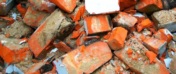 Felvásárolná az állam az építési törmeléket