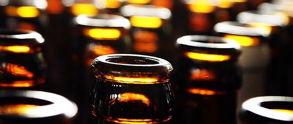 Üvegvisszaváltó - Újra bevezetik az üvegek betétdíját