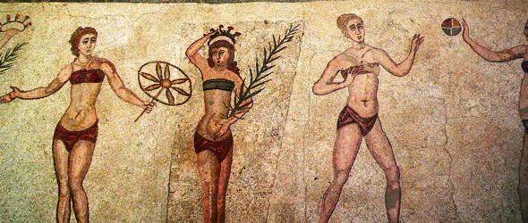 Melegebb volt az ókori Rómában, mint eddig gondolták
