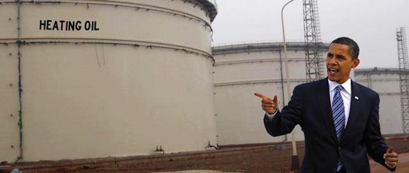 Tiszta Amerika – Obama szerint a klímaváltozás nem vicc