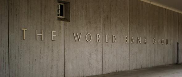 A Világbank lenyomja a klímaváltozást