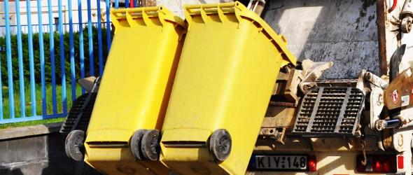 2015-től kötelező lesz a szelektív hulladékgyűjtés