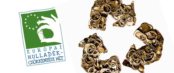 Ma startol az európai hulladékcsökkentési hét!