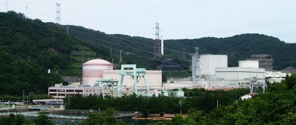 Aktív törésvonalat fedeztek fel egy japán atomerőmű alatt