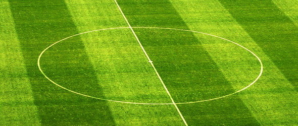 Az a szép zöld gyep... - Fenntartható stadionok