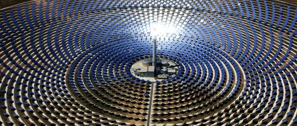 Sóban tárolja a megtermelt energiát az új naperőmű