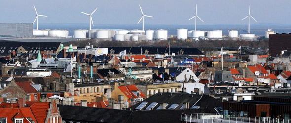 2025-re Koppenhága radikálisan megváltozik