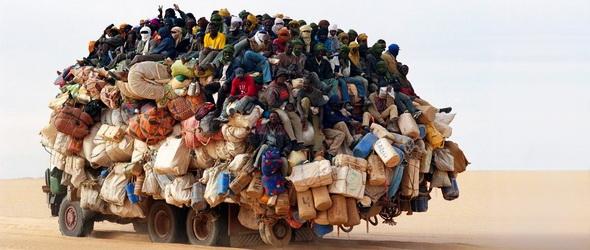 Szerelmek a hátsó ülésen - Kampány a telekocsizásért