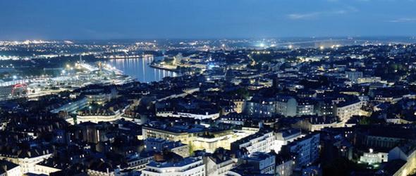 Nantes lesz 2013-ban Európa zöld fővárosa