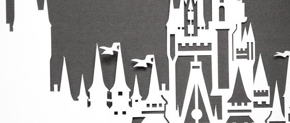 Szigorúbban ellenőrzi papírfelhasználását a Disney