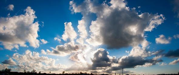Kemikáliákat lőnének az égbe a globális felmelegedés ellen