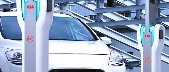 Titkos helyen épül elektromos autó töltőgyár Magyarországon