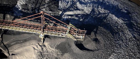 Olajhomok - Nagyon szennyező a bányászata és feldolgozása