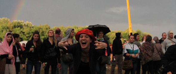 80 ezren fesztiváloztak idén a Hegyalján