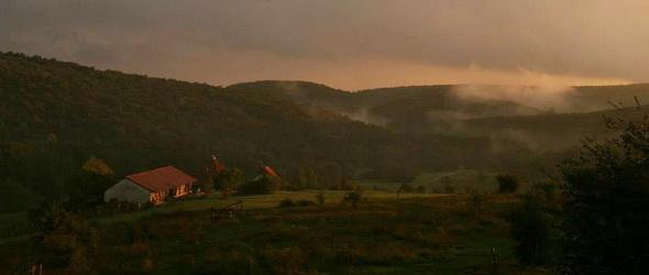 Harmóniában a természettel és egymással - Gyűrűfű, a magyar ökofalu