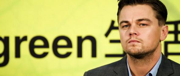 Leonardo DiCaprio aukcióval gyűjt a környezetvédelemre