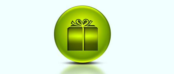 Környezettudatos ajándékokat nyert egy szerencsés olvasónk!