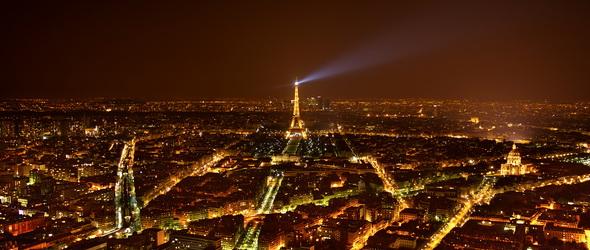 Fényszennyezés – Kötelező lesz lekapcsolni a villanyt