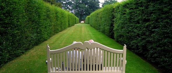 Meseszép kertbe látogathat egy szerencsés olvasónk!