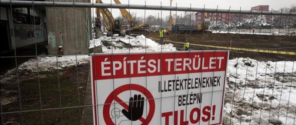 Zöld sasok – Újrahasznosítják a régi Fradi stadiont