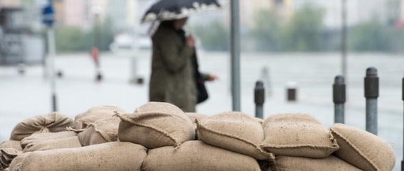 Fél évszázada nem tapasztalt árvízre kell számítani!