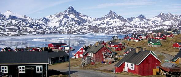 Green Land - Az évszázad végére kizöldülhet Grönland