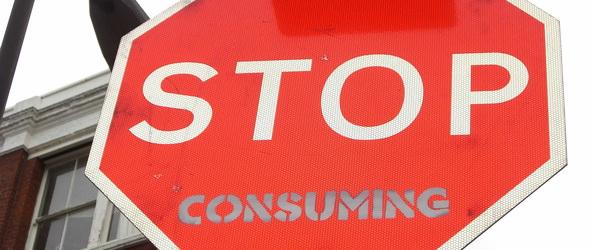 Fogyasztás  ≠ boldogság – Ma van a Ne vásárolj semmit! Nap