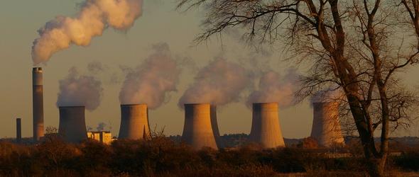 Üvegházhatás – Van, ami 7100-szor rosszabb a szén-dioxidnál!