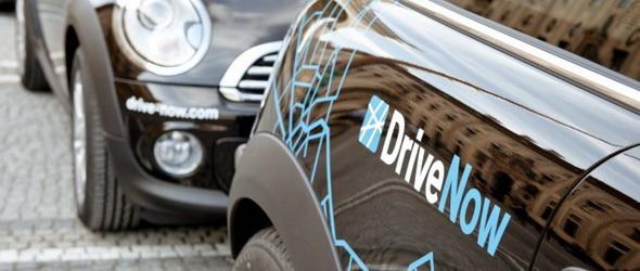 Autómegosztás – Németországban siker a percalapú kocsibérlés