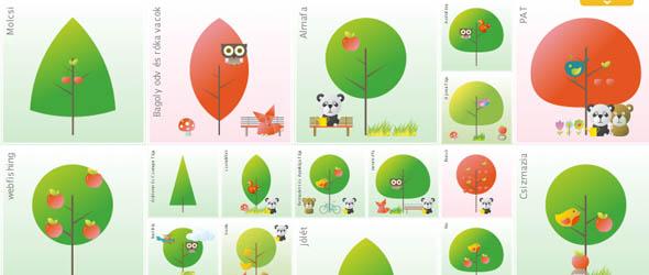 Million Trees Project – Ültess fát a WWF-fel online!