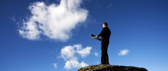 Papírmentes felhő – A Google segít a papírtakarékosságban