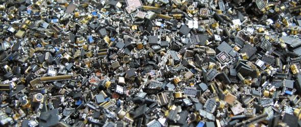 Újrahasznosítás – E-hulladékot hasznosító üzem épül Karcagon