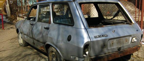 Roncsautóprogram –Támogatják az autóbezúzást Romániában