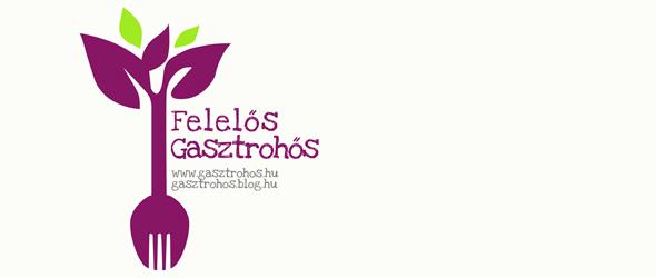 A Felelős Gasztrohősök plakátja az ARC-on