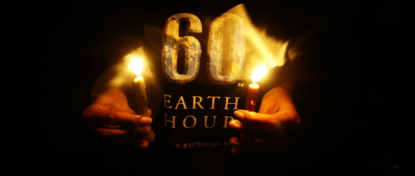 7+1 ötlet a hatvan percre, amit a Föld Órájával nyersz