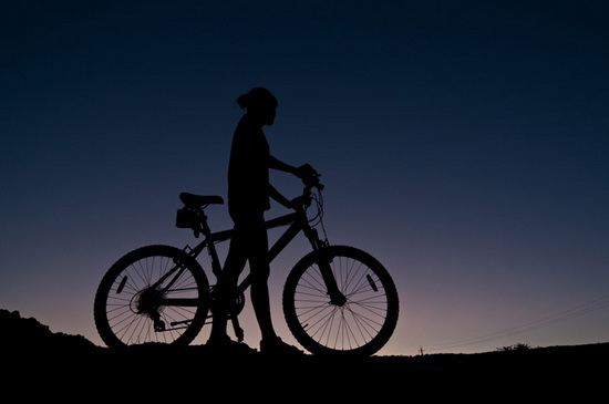 Esti bicikliút