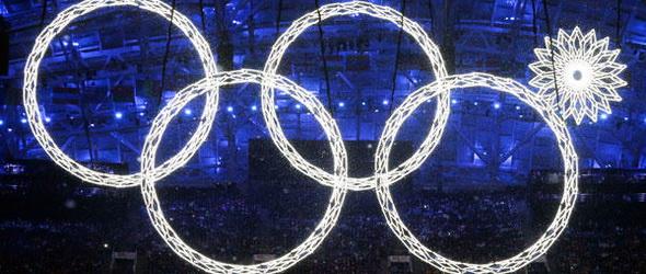 Szocsi, minden idők leg-környezetpusztítóbb olimpiája