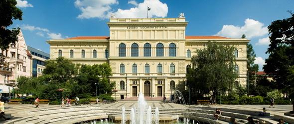 A világ leginkább környezettudatos egyetemei között van a szegedi