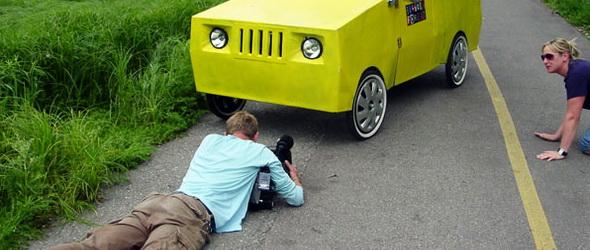 Q-Kamera - Megvannak a legjobb ifjúsági hulladékfilmek!